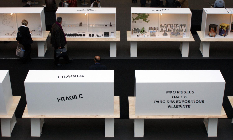 Philippe Boisselier - M&O Musées 2