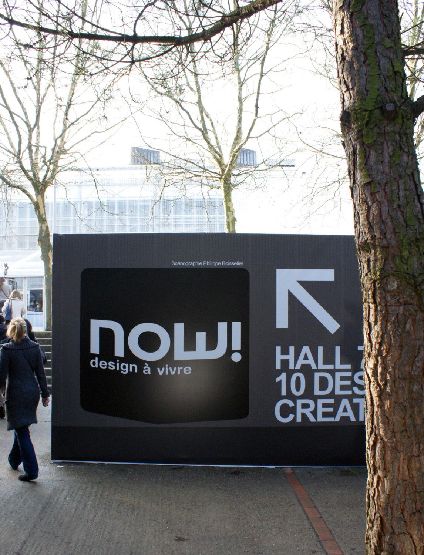 Philippe Boisselier - Now ! Design à vivre 10