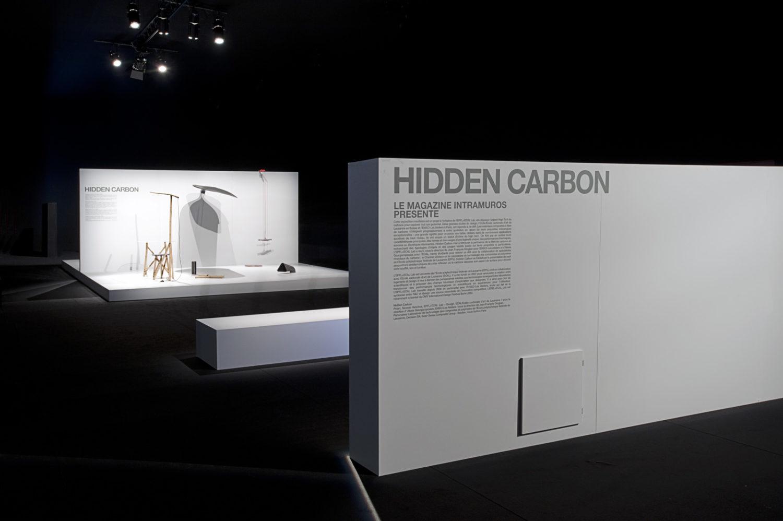 Philippe Boisselier - Hidden Carbon 3