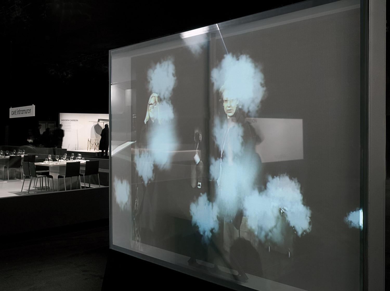 Philippe Boisselier - Café Cloud 1