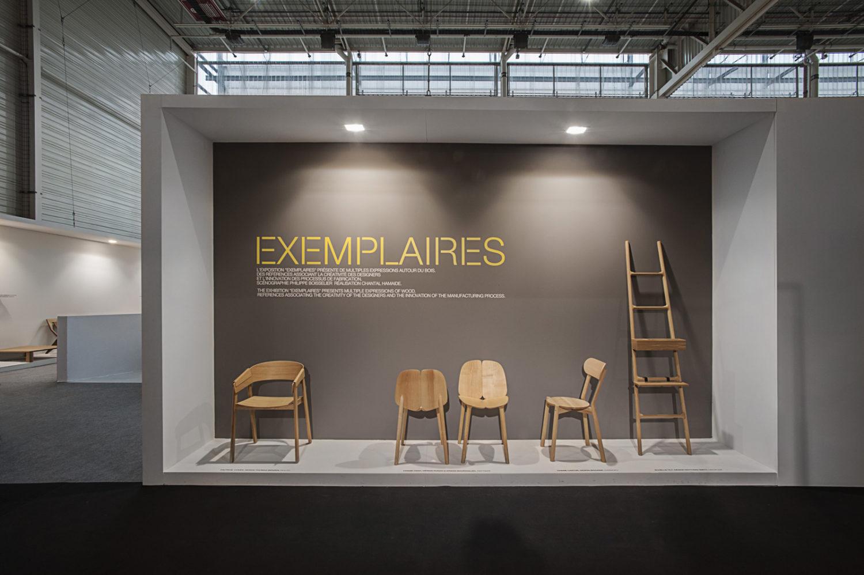 Philippe Boisselier - Exemplaires 1