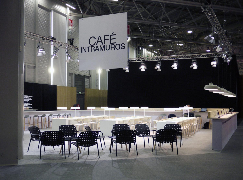 Philippe Boisselier - Café, Pedrali 1