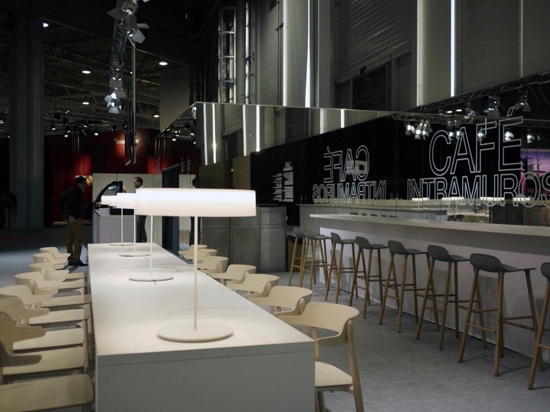 Philippe Boisselier - Café, Pedrali 2