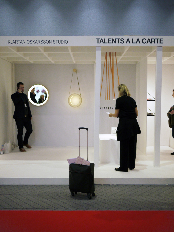 Philippe Boisselier - Talents à la carte 3