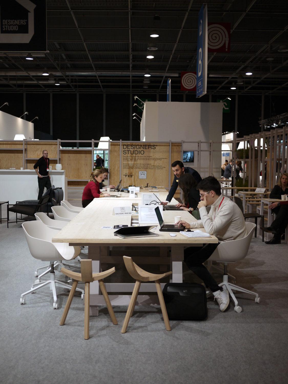 Philippe Boisselier - Designers Studios 13