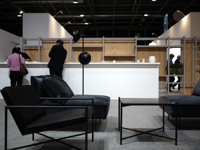 Philippe Boisselier - Designers Studios 12