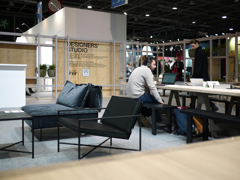 Philippe Boisselier - Designers Studios 14