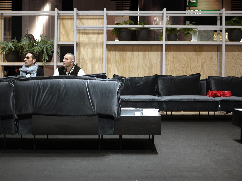 Philippe Boisselier - Designers Studios 15