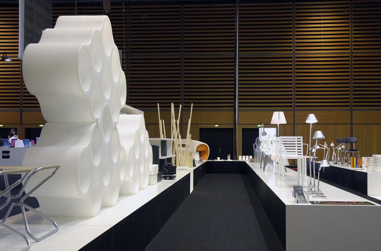 Philippe Boisselier - Design de série 3