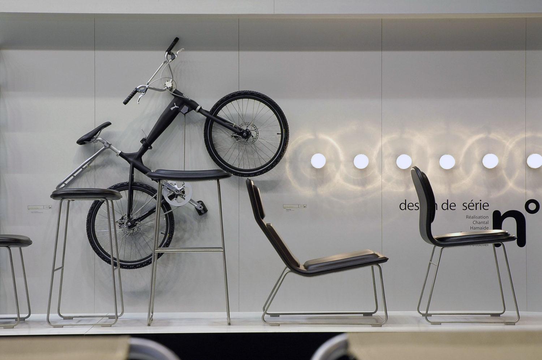 Philippe Boisselier - Design de série 5