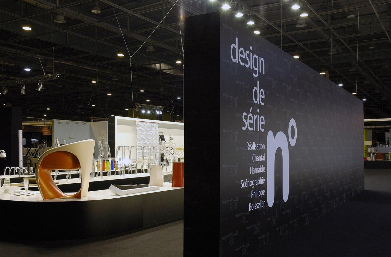 Philippe Boisselier - Design de série 2