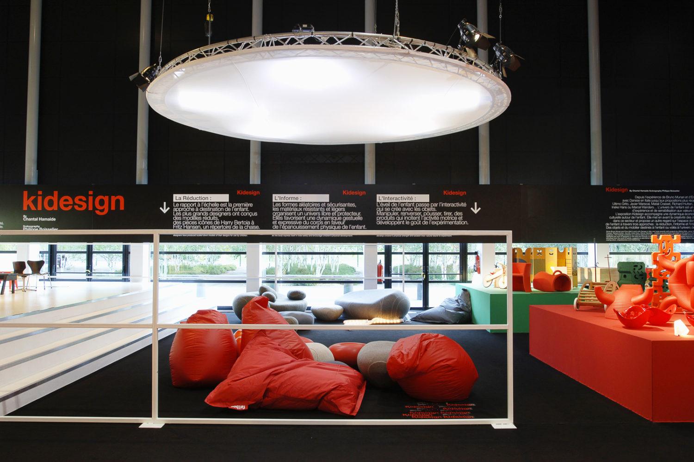 Philippe Boisselier - Kid Design 3
