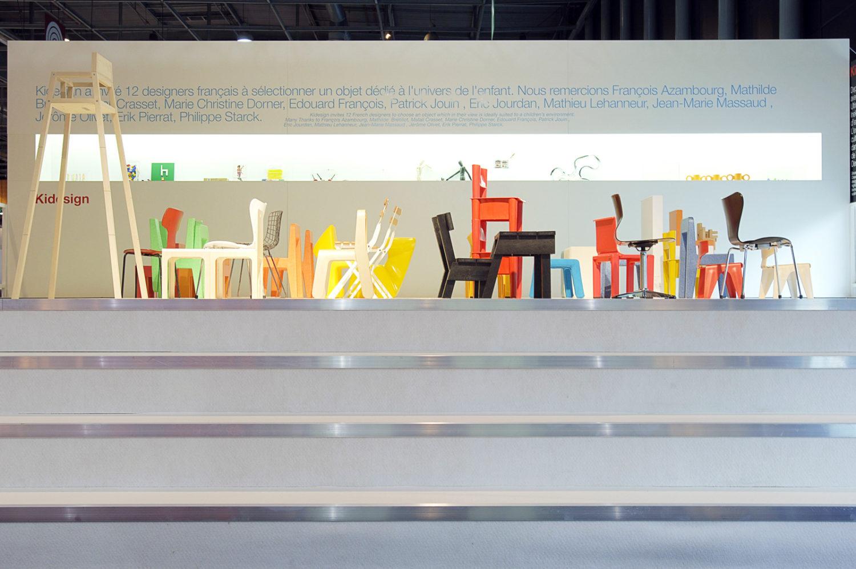Philippe Boisselier - Kid Design 2