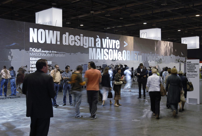 Philippe Boisselier - Now ! Design à vivre 22