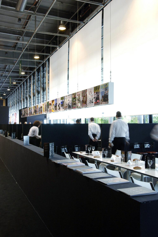Philippe Boisselier - Cafés ELLE DECO 3