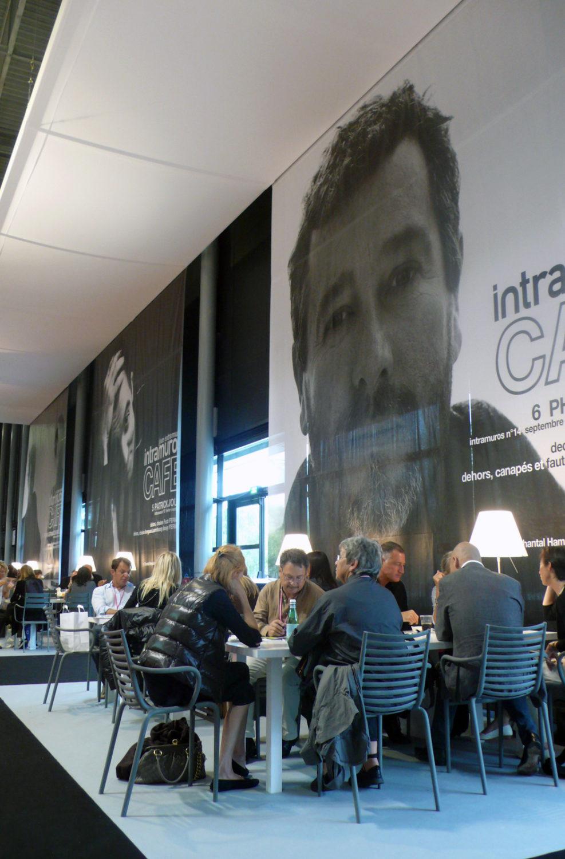 Philippe Boisselier - Café intramuros-extramuros 6