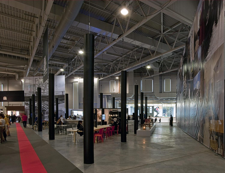 Philippe Boisselier - Café Paris Design Week 4