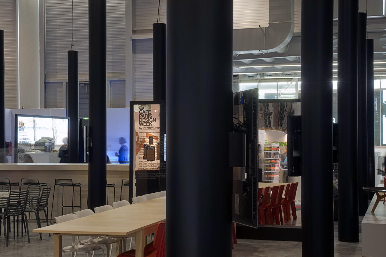 Philippe Boisselier - Café Paris Design Week 5