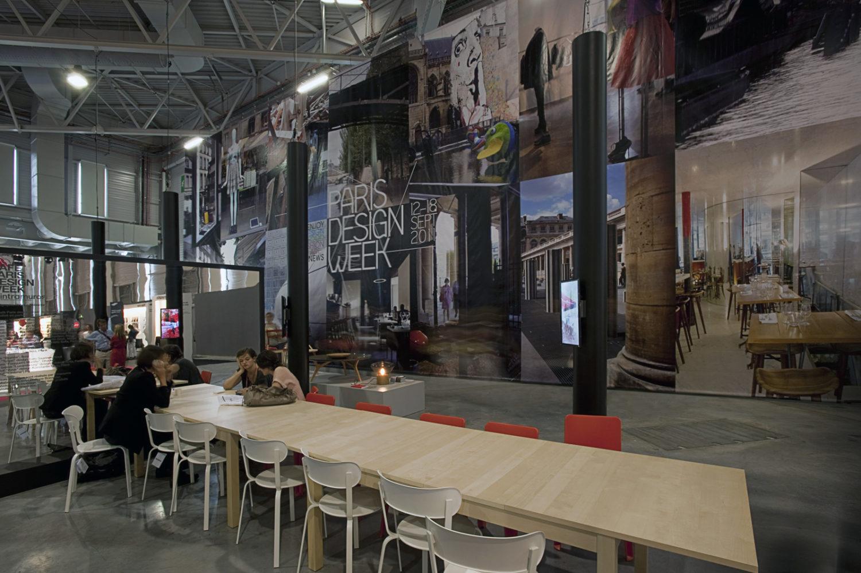 Philippe Boisselier - Café Paris Design Week 6