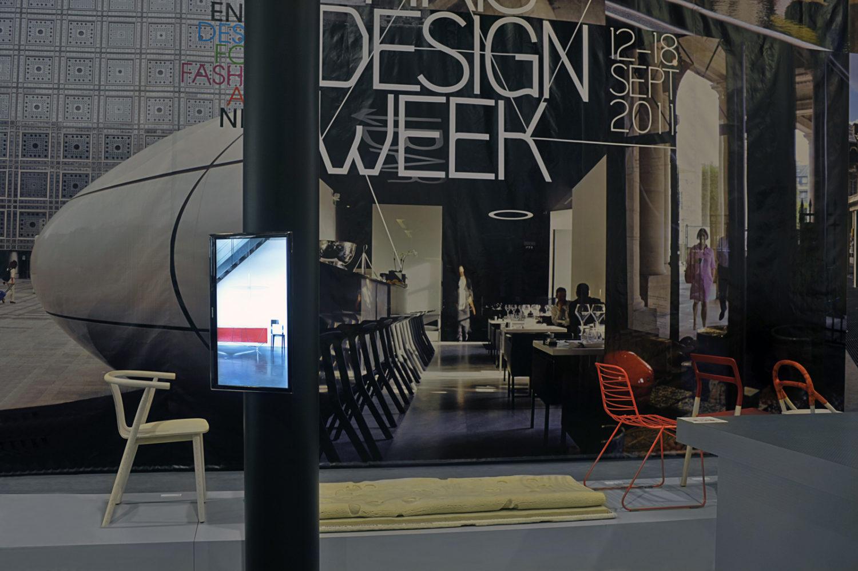 Philippe Boisselier - Café Paris Design Week 7