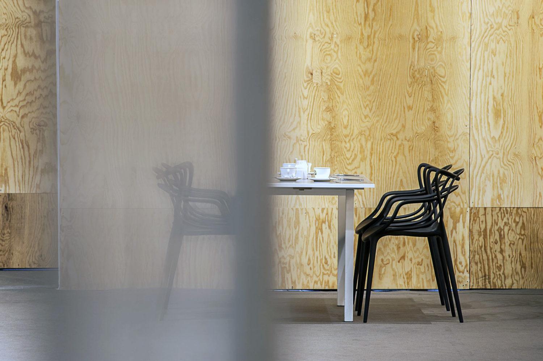 Philippe Boisselier - Salons de thé 5