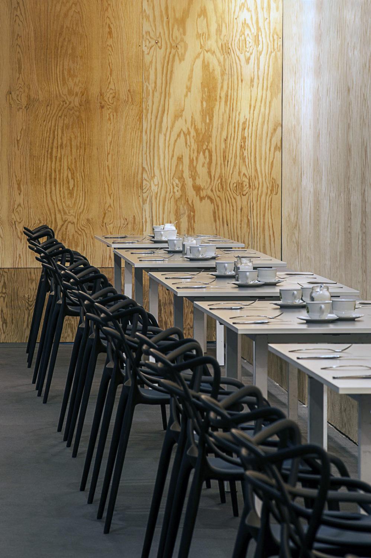 Philippe Boisselier - Salons de thé 6