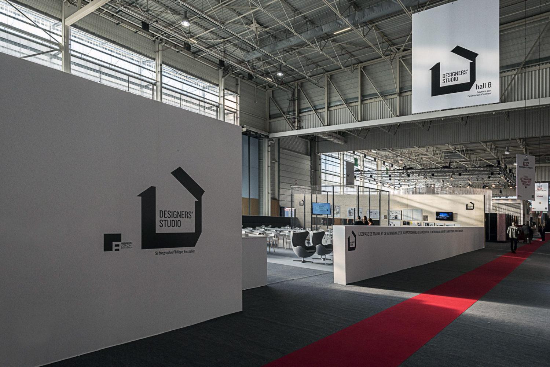 Philippe Boisselier - Designers Studios 8