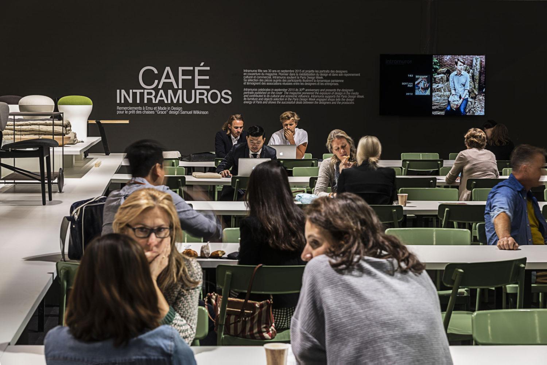 Philippe Boisselier - Café, Emu – Made in Design 1