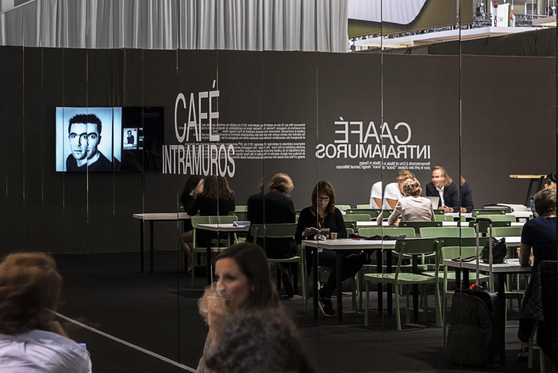 Philippe Boisselier - Café, Emu – Made in Design 2