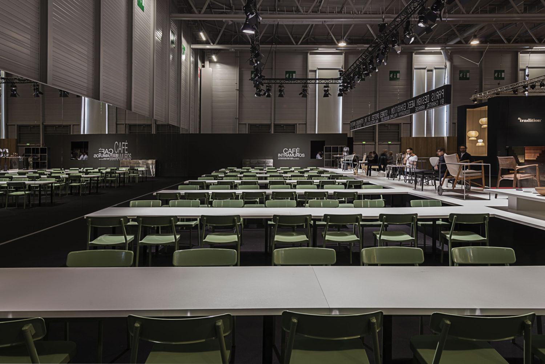 Philippe Boisselier - Café, Emu – Made in Design 4
