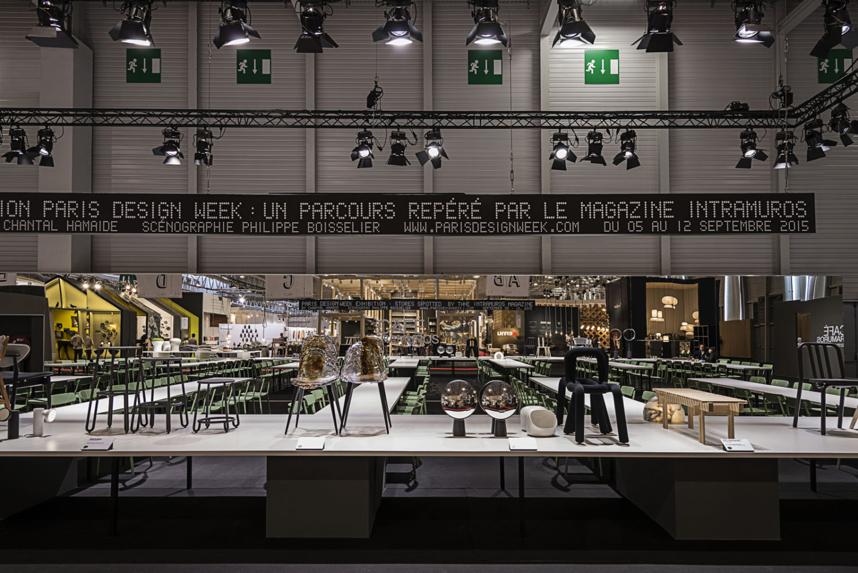 Philippe Boisselier - Café, Emu – Made in Design 6