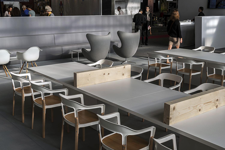 Philippe Boisselier - Designers Studios 1