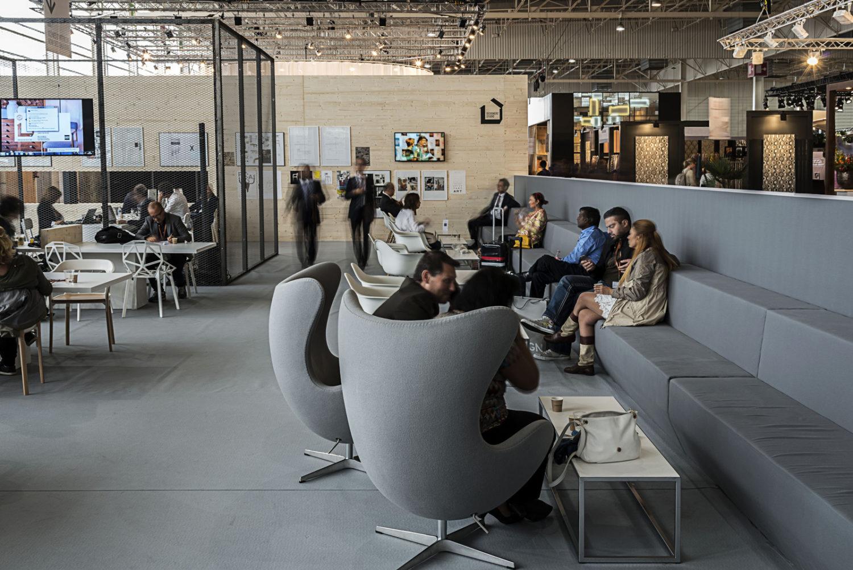 Philippe Boisselier - Designers Studios 2
