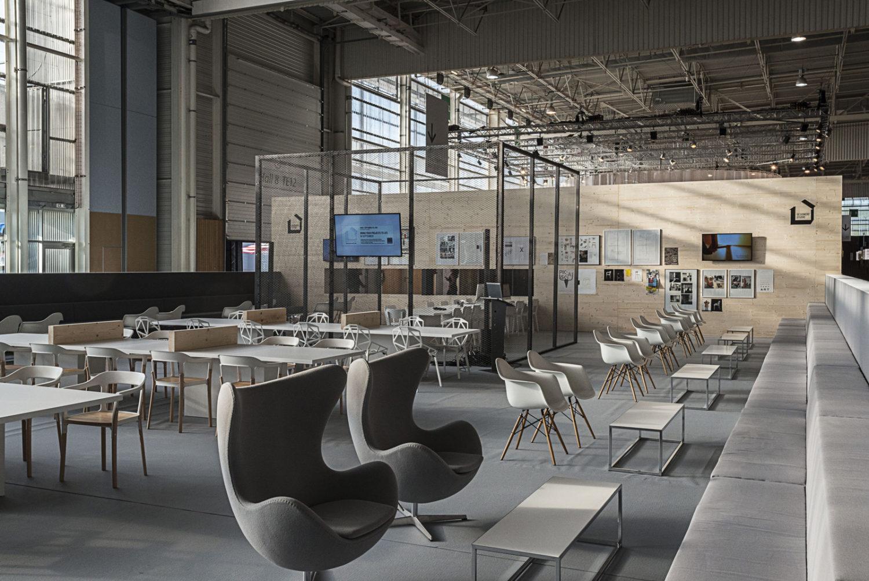 Philippe Boisselier - Designers Studios 3