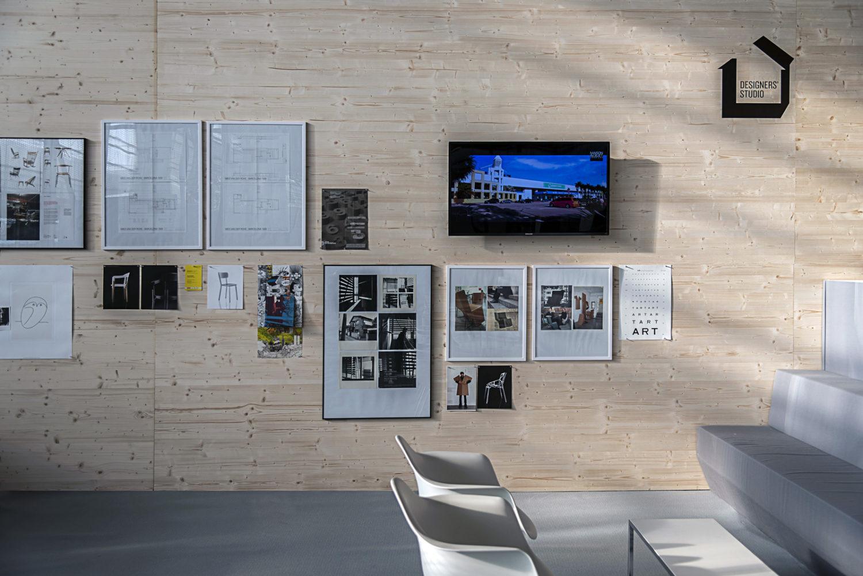 Philippe Boisselier - Designers Studios 6