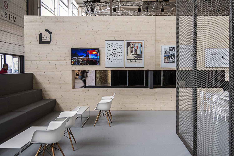 Philippe Boisselier - Designers Studios 7