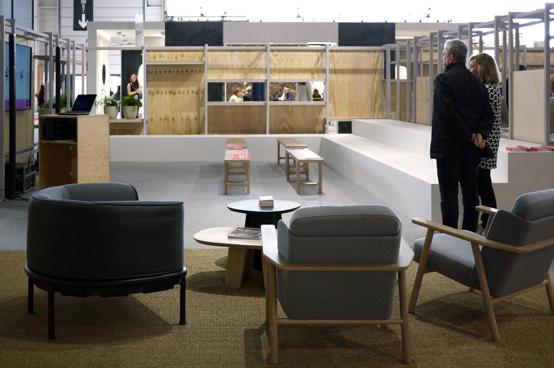 Philippe Boisselier - Designers Studios 9