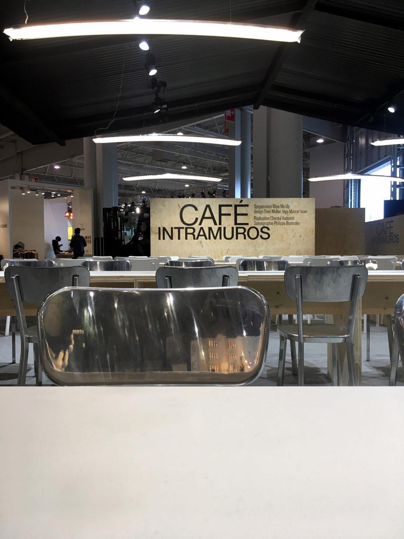 Philippe Boisselier - Café, Ingo Maurer 2