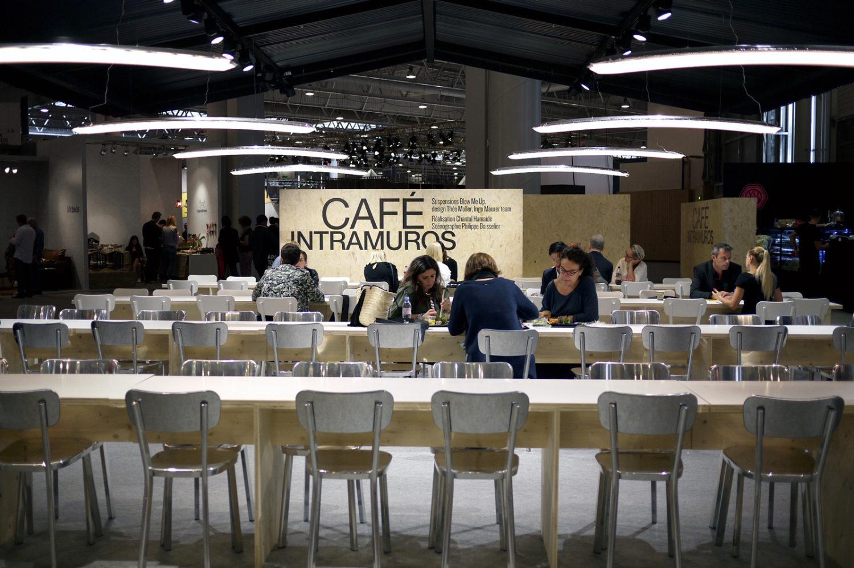 Philippe Boisselier - Café, Ingo Maurer 1