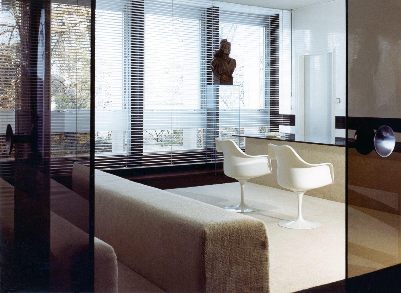 Philippe Boisselier - Hôtel de ville Mantes la Jolie 2