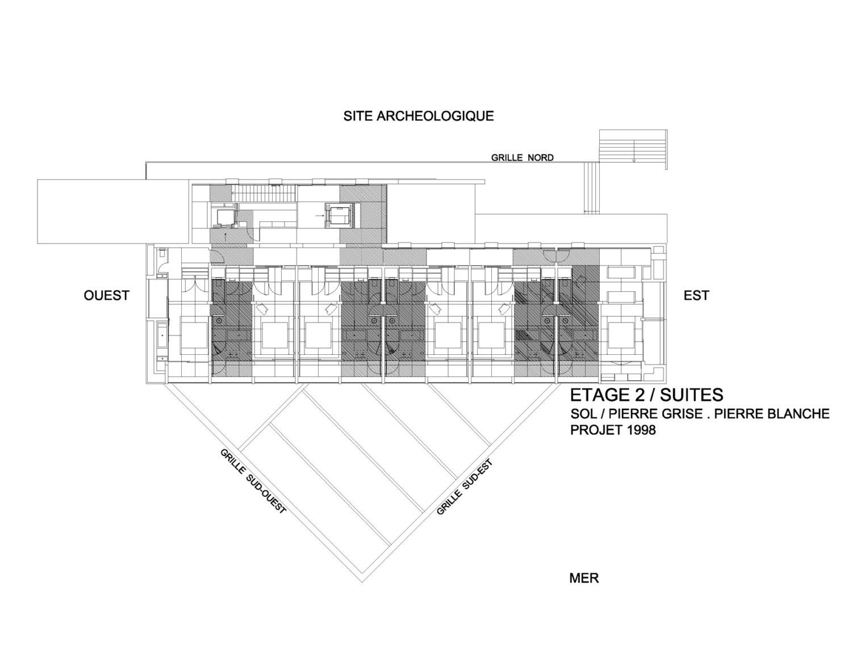 Philippe Boisselier - Villa Didon, Hôtel Carthage 6