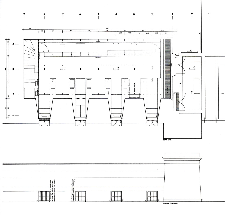 Philippe Boisselier - Librairie Jardin des Tuileries 2