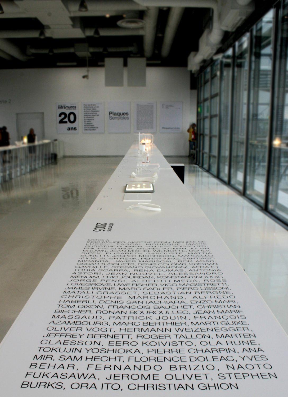 Philippe Boisselier - Plaques Sensibles Beaubourg, Milan 6