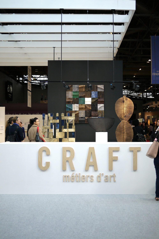 Philippe Boisselier - Prototype CRAFT 2017 1