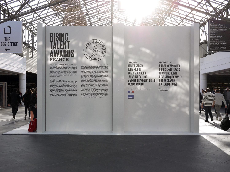 Philippe Boisselier - _Rising Talent 2018-2019 1