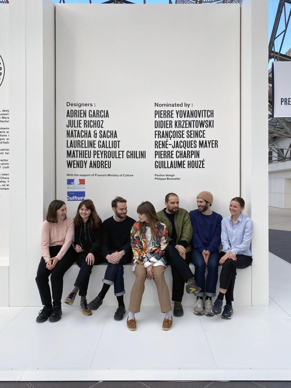 Philippe Boisselier - _Rising Talent 2018-2019 4