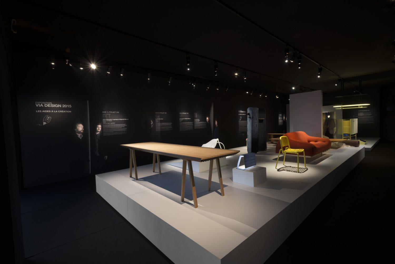 Philippe Boisselier - VIA Design 2015 1
