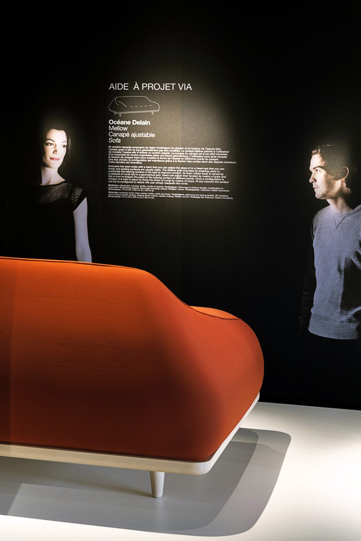 Philippe Boisselier - VIA Design 2015 5
