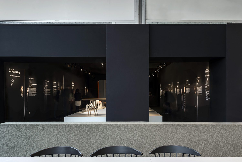 Philippe Boisselier - VIA Design 2015 8
