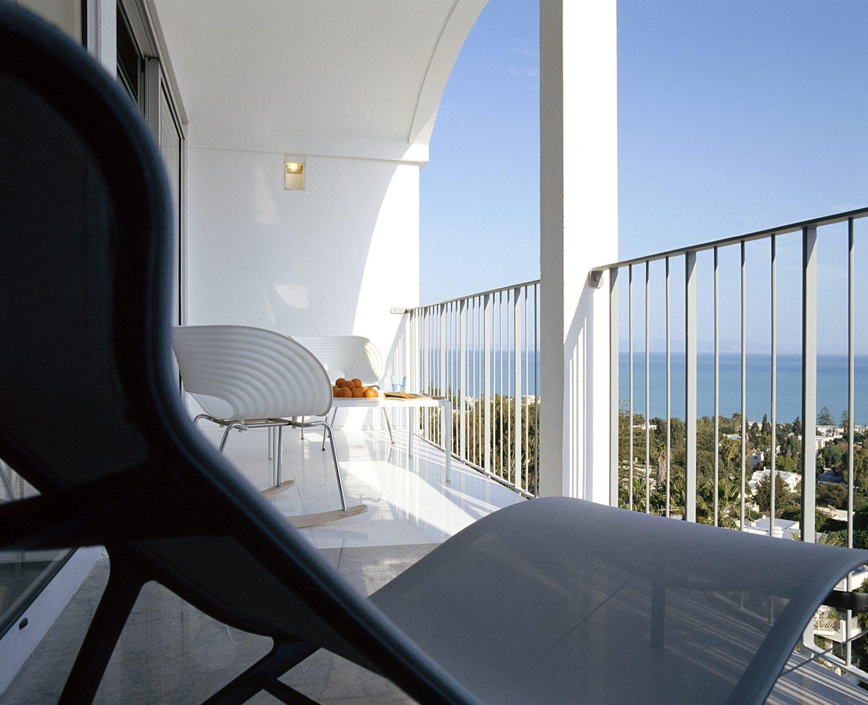 Philippe Boisselier - Villa Didon, Hôtel Carthage 9